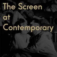 The Screen at Contemporary