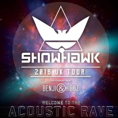 The Showhawk Duo