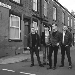 The Smyths tickets in Stoke-on-Trent
