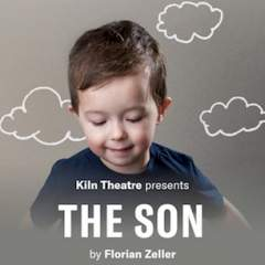 The Son<br>• Was £65 Now £40 Saving £25
