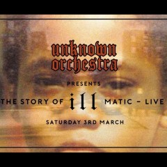 The Story Of Illmatic