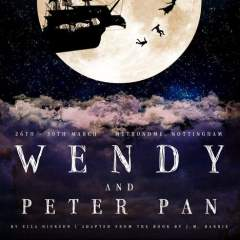 The Television Workshop presents... Wendy and Peter Pan