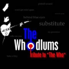 The Whodlums