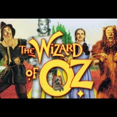 The Wizard Of Oz – Film with Live Orchestra