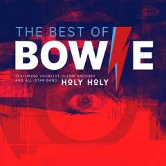 Tony Visconti & Woody Woodmansey Present the Best of Bowie