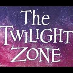 Twilight Zone<br>&bull; Was £62.50 Now £35.00 Saving £27.00