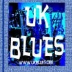 UK Blues Challange