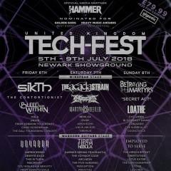 UK Tech Fest