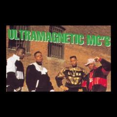 Ultramagnetic MCs