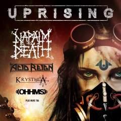 Uprising image