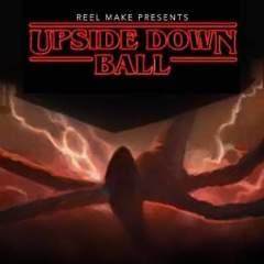 Upside Down Ball