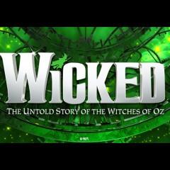 Wicked at the Apollo Victoria Theatre & Dinner at Jamie's Italian - Victoria