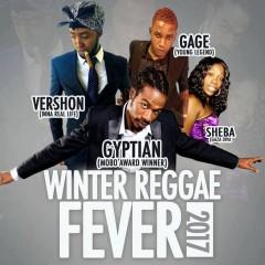 Winter Reggae Fever
