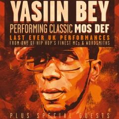 Yasiin Bey