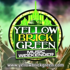 Yellow Brick Green
