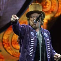 Zucchero tickets in London