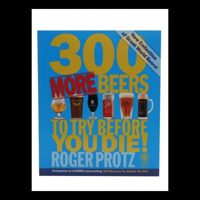 300 Beers To Try Before You Die tickets