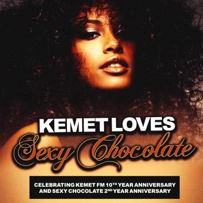 975 Kemet fm celebrating 10 years tickets