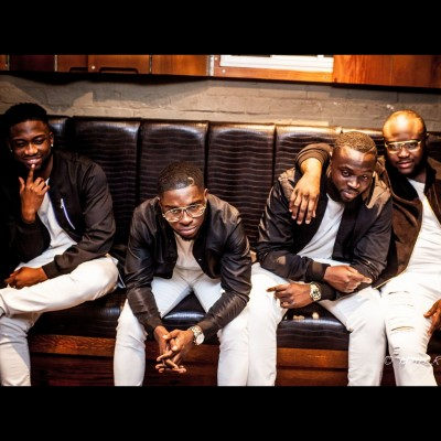 A Night with The Compozers tickets