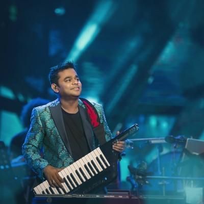 A R Rahman tickets
