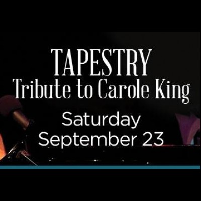 A Tribute to Carole King's Tapestry tickets
