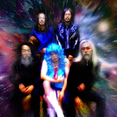 Acid Mothers Temple image