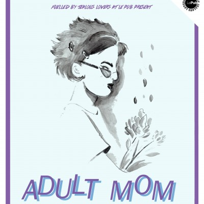 Adult Mom tickets