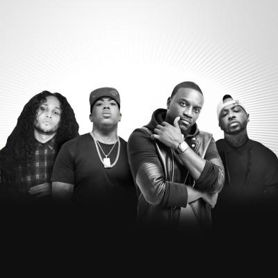 Akon tickets