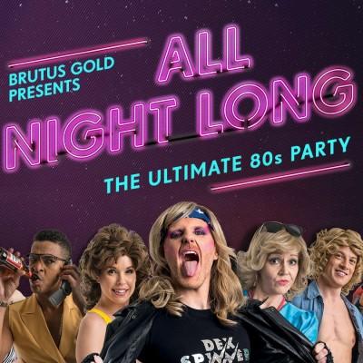 All Night Long tickets