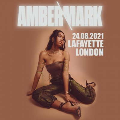 Amber Mark tickets