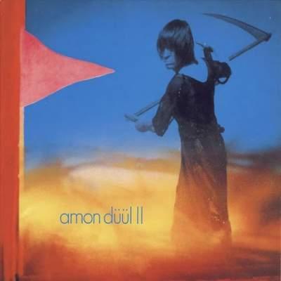 Amon Düül II tickets