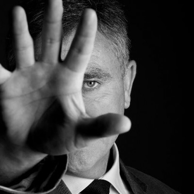 An afternoon with Andy McNab tickets