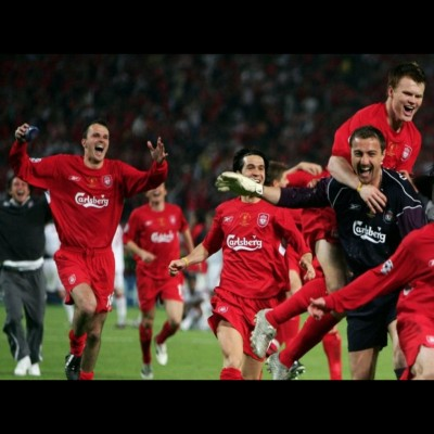 An Evening with Garcia, Hamman, Dudek, Riise  Lfc Istanbul Legends  tickets