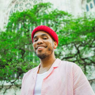 Anderson.Paak and The Free Nationals image