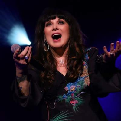 Ann Wilson of Heart tickets