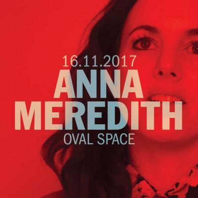 Anna Meredith tickets