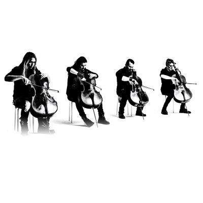 Apocalyptica Plays 'Metallica By Four Cellos'