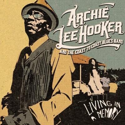 Archie Lee Hooker tickets