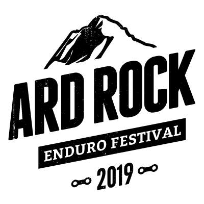 Image result for Ard Rock Enduro logo