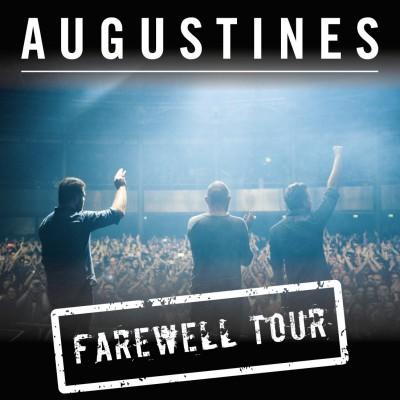 Augustines tickets