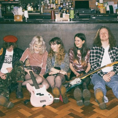 Babe Punch + Webbo & The Soft Boys + Idle Nova + Plaster of Paris + Erica Hardy Fry tickets
