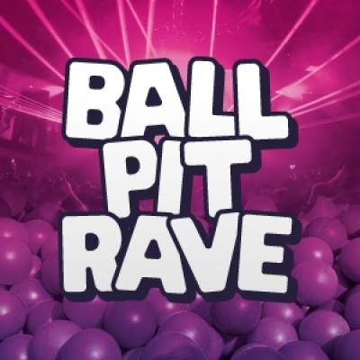 Ball Pit Rave tickets