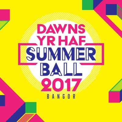Bangor University Summer Ball 2017 tickets