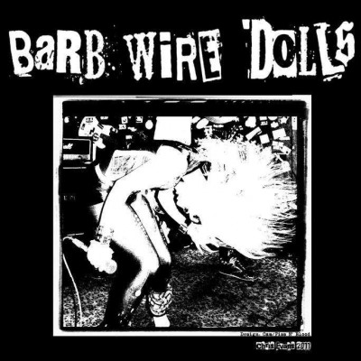 Barb Wire Dolls tickets