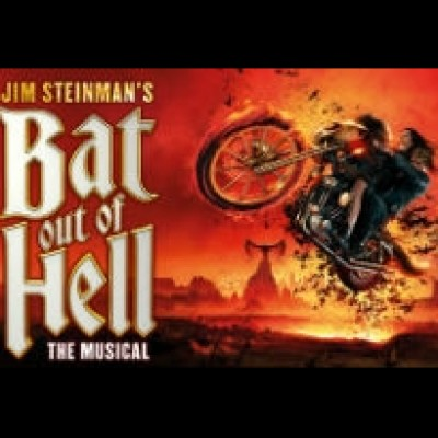 Bat Out of Hell image