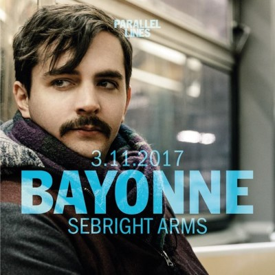 Bayonne tickets