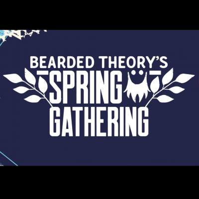 Bearded Theory