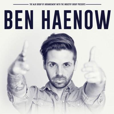 Ben Haenow tickets