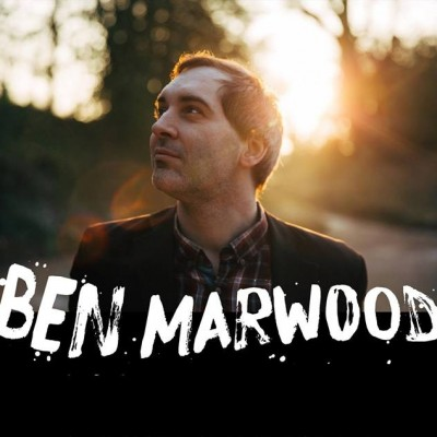 Ben Marwood tickets