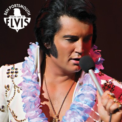 Ben Portsmouth is Elvis! tickets